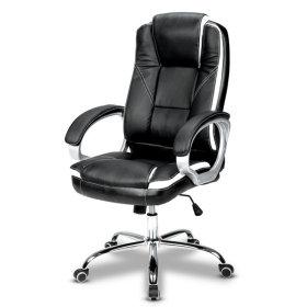 로망스 사무실 책상 컴퓨터 사무용 중역 의자