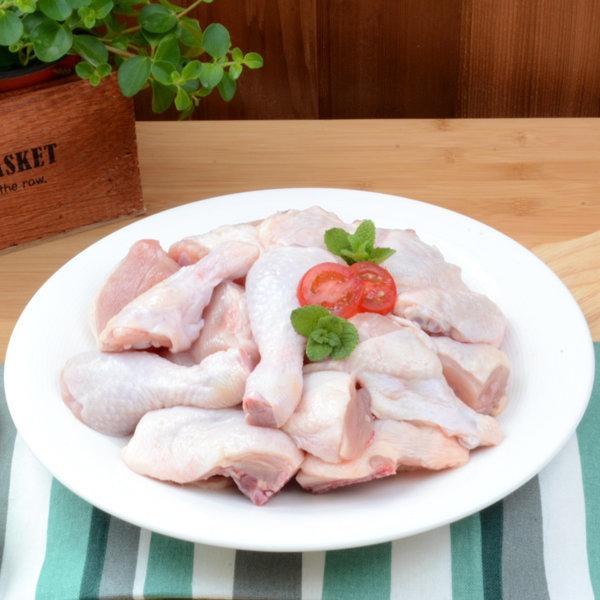 목우촌 닭고기 닭도리육 950gx3봉 닭볶음 생닭 상품이미지