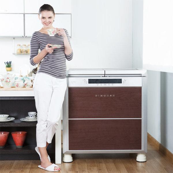 아이탑패드 김치냉장고받침대 냉장고받침대 선반 상품이미지