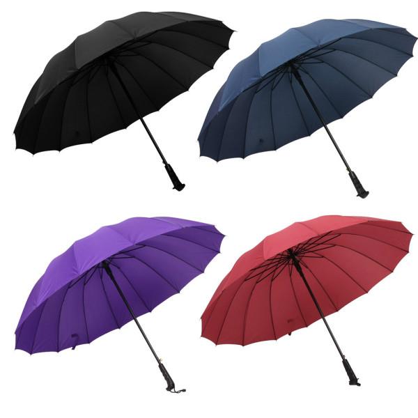 플래닛 3단자동 반전 장우산 장마 답례 기념품 판촉물 상품이미지