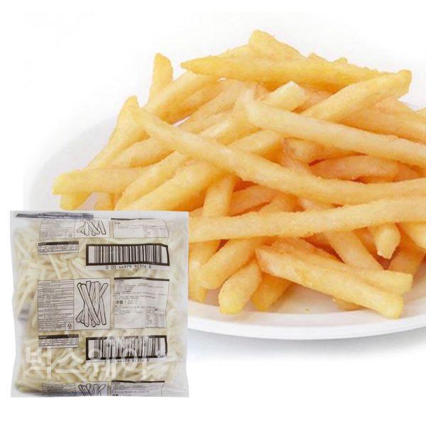 감자튀김/냉동감자 해쉬브라운 케이준감자 양념감자 상품이미지