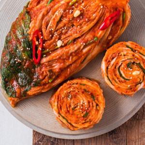[대복](현대Hmall)대복 포기김치 10kg (꽃게육수로 시원하고 아삭한 맛)