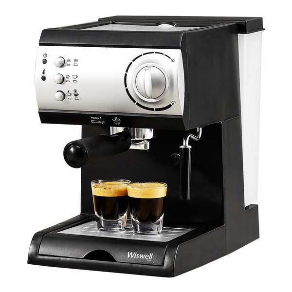 DL-310 커피머신 커피메이커 에스프레소머신 스팀 상품이미지