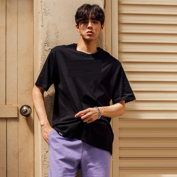 S~4XL 반팔티/티셔츠/남자/면티/남성/의류/티/반팔 상품이미지