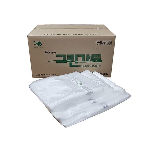 연속비닐/35L 45L용/그린가드/분리수거함 쓰레기통 상품이미지