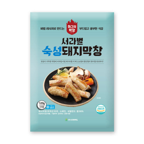 소문난 대구막창/국산 생돼지막창/막창소스 소막창 상품이미지