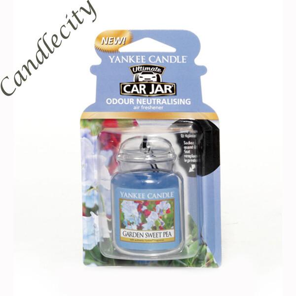 (현대Hmall)(양키캔들) 카자 얼티메이트-차량용 서랍 옷장 아로마 천연향 냄새제거 선물 방향제 상품이미지