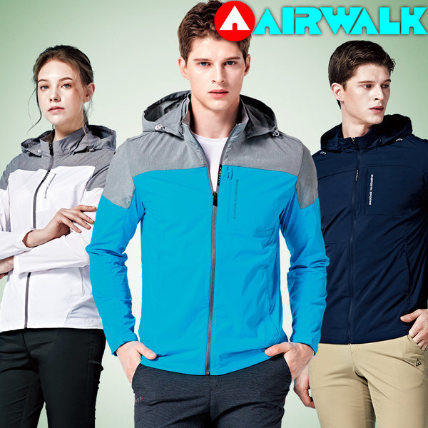 브랜드특가 자외선차단 기능성 바람막이 점퍼/단체복 상품이미지