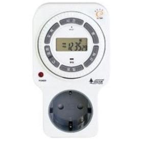 디지털콘센트타이머스위치/24시간(16A)SJD-C16
