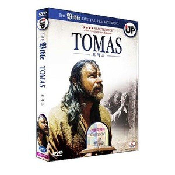 더 바이블 : 토마스 개역개정판  가톨릭ver.  종교영화/가톨릭영화 상품이미지