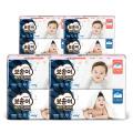 보솜이 액션핏 팬티 4팩 모음전