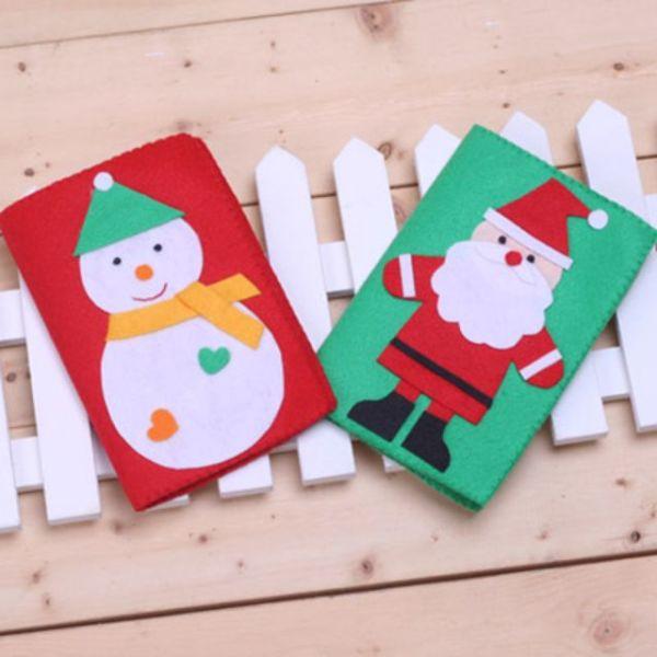 크리스마스 산타 카드 만들기 상품이미지