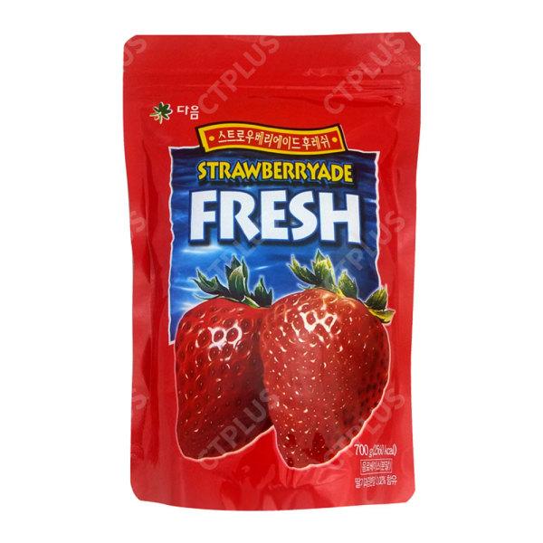 쿨에이드 컨츄리타임 다음 에이드 레몬 체리 딸기 상품이미지