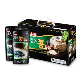 삼육두유 검은콩파우치 195ml 40팩   건강음료 선물