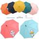 캐릭터 우산 - 미키 키티 카카오 3단우산 장우산 자동 상품이미지