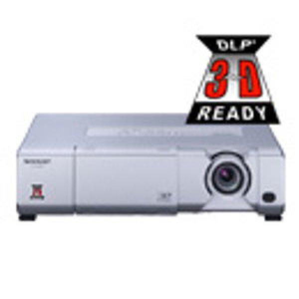++ SHARP 샤프 PG-D45X3D  4500안시 프로젝터램프 상품이미지