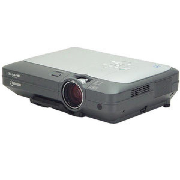 샤프프로젝터 XG-C68X  3600안시  빔프로젝터램프 상품이미지