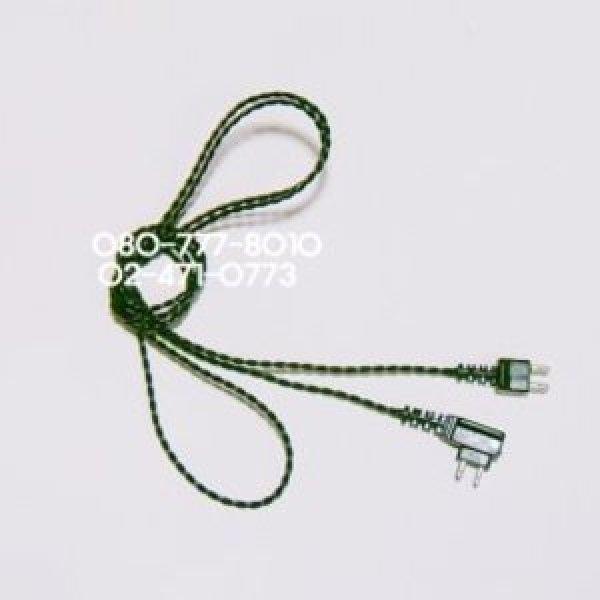 퓨전 박스형 보청기 연결선/주머니형 보청기 연결선 상품이미지