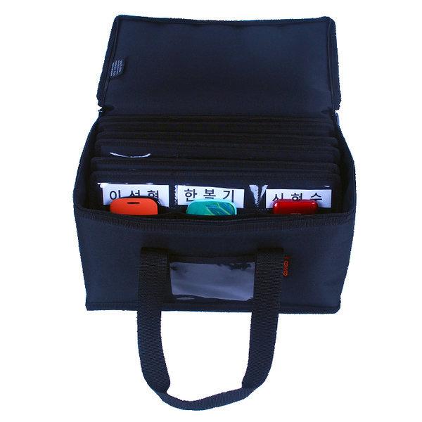 G형 36개 휴대폰 보관가방/핸드폰수거가방 상품이미지