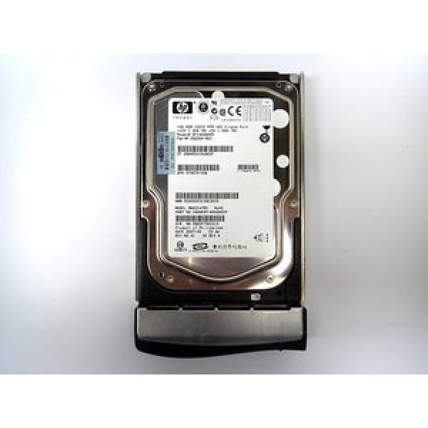 중고  HP(Fujisu) DF146A9845/ MAX3147RC/ 146GB/ 15K/ Single port/ SAS HDD 상품이미지