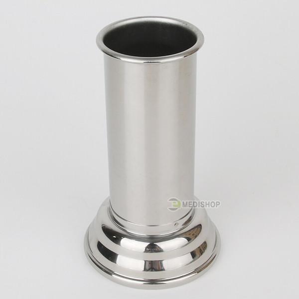 핀셋통 대 Forcep jar CY-3240 스테인레스 드레싱용 상품이미지