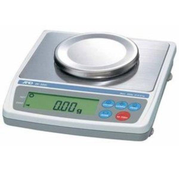 AND 초정밀 계수용저울 EK-610i(600g측정/0.01g단위) 상품이미지