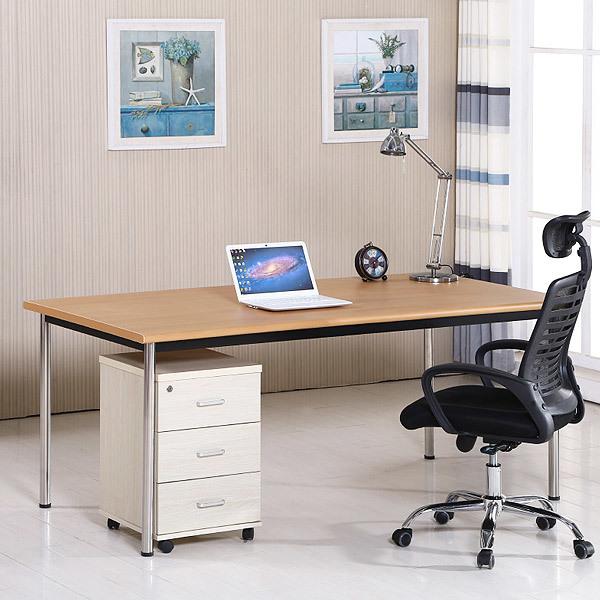 포밍 테이블 접이식 컴퓨터 책상 다용도 사무 회의 용 상품이미지