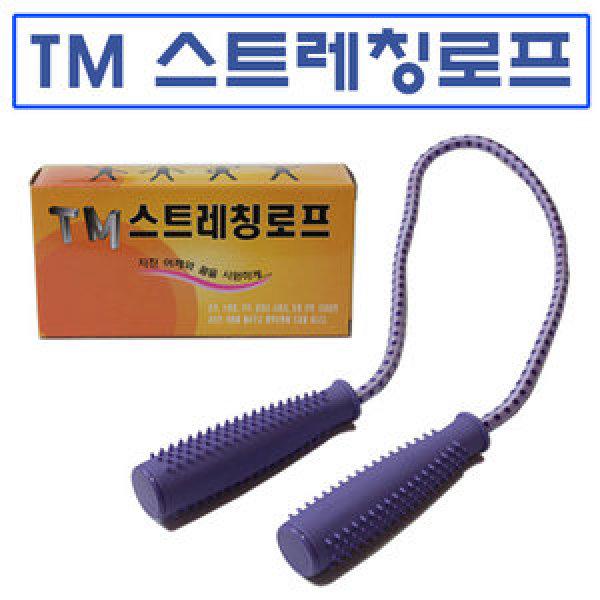 TM 스트레칭 로프/근력밴드/다이어트/헬스/운동용품 상품이미지