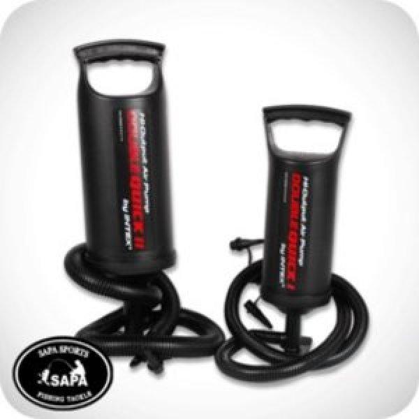 INTEX 인텍스 손펌프/사이즈 선택/핸드펌프. 물놀이 튜브 공기주입 풀장 볼풀장 보트 상품이미지