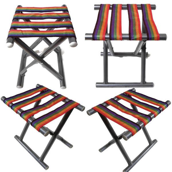 접이식 테이블 캠핑 등산 간이 낚시 야외 의자 식탁 상품이미지