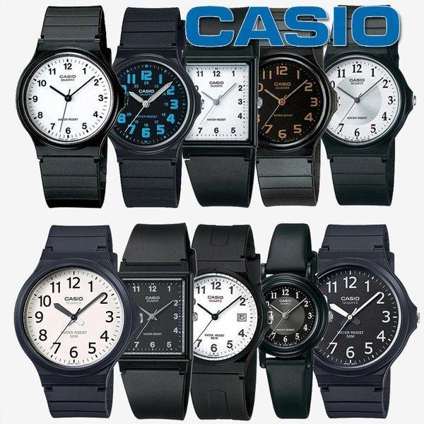 카시오 수능시계 32종 카시오 손목시계 학생시계 상품이미지