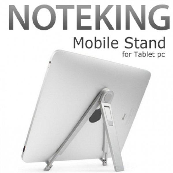 프리미엄 삼각 메탈 스탠드 아이패드 태블릿PC 거치대 상품이미지