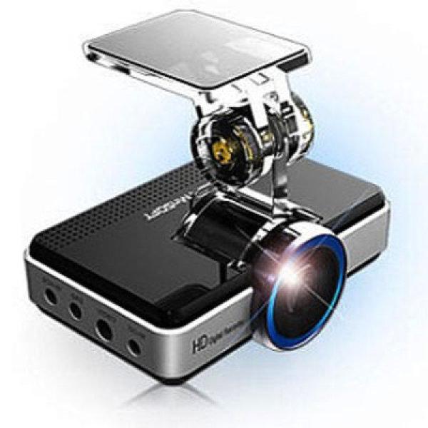 현대엠엔소프트 소프트맨 R300D Micro-SD 메모리 / 8G / GPS옵션 / 주행중(상시녹화  충격감지녹화) / 주차 상품이미지