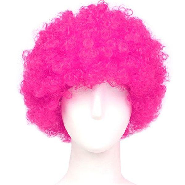 삐에로가발-핑크 상품이미지
