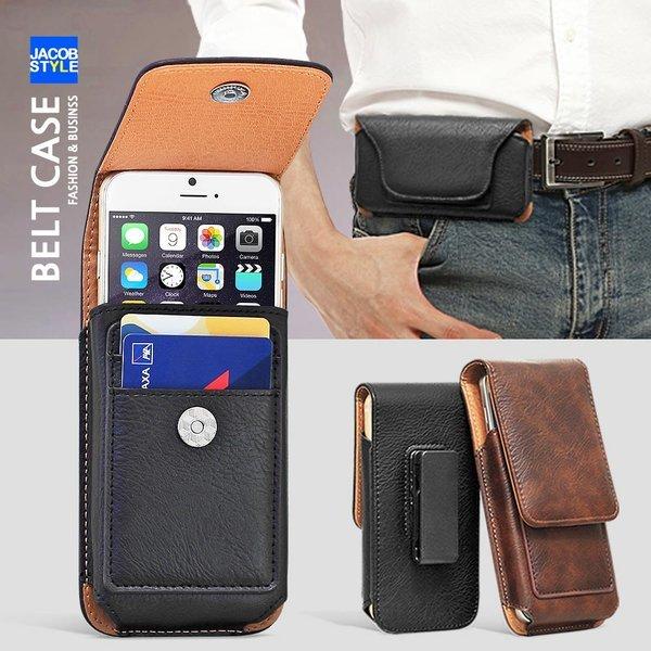 핸드폰가방 허리쌕 여권 지갑 스마트폰케이스 지갑형 상품이미지