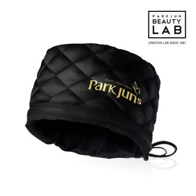 Park Jun home hair care electric hair cap + plastic hair cap giveaway/ heat cap
