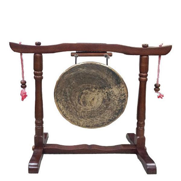 조립 징걸이 (고급케이스 포함) / 징 농악징 방짜징 상품이미지