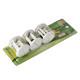콘센트 안전 커버 어린이 감전예방/접지 콘센트 커버( 상품이미지