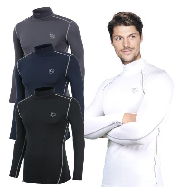 남성 골프 이너웨어 티셔츠 골프웨어 상품이미지