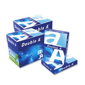 [더블에이]더블에이 A4 복사용지 80g 5000매 2BOX/A4용지