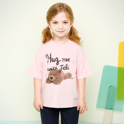 Kids` clothes/spring new arrivals/T-shirt/top n bottom set/leggings/pants/new semester