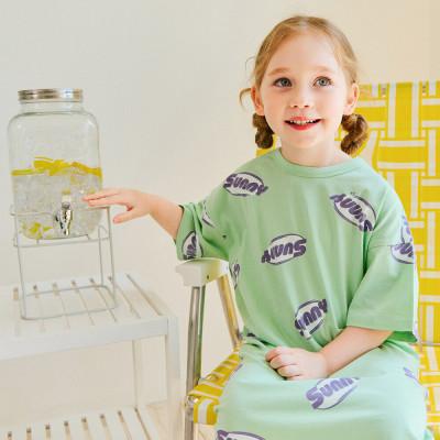 Kids clothing/t-shirt/set/leggings/rash guard/dress
