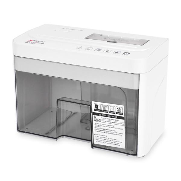 소형문서세단기 PK-330CC 가정용 탁상용 영수증파쇄기 상품이미지