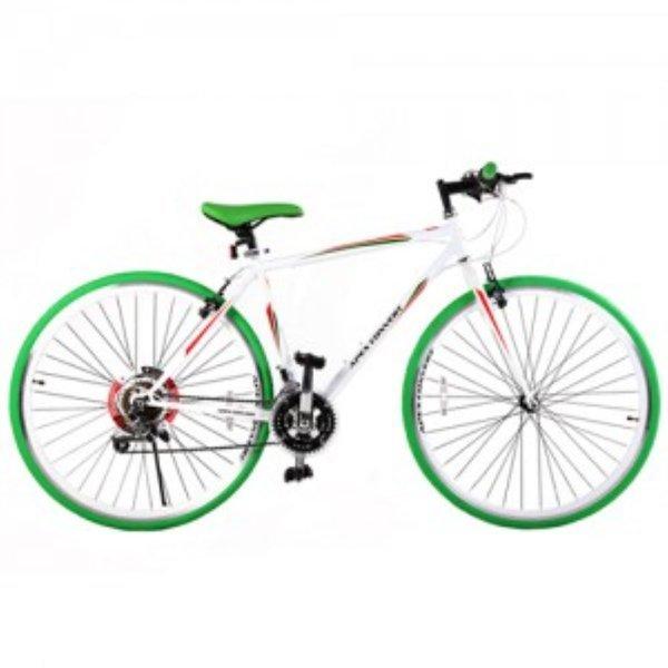 아펙스 하이브리드 자전거 클레버/27형/21단/700C 상품이미지