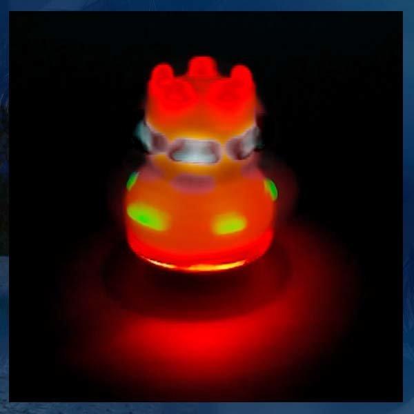 F014/장난감팽이/불팽이/불빛팽이/팽이장난감/팽이 상품이미지