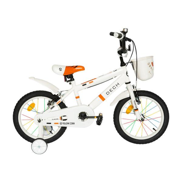 옐로우콘 어린이자전거 데크 16형 18형 상품이미지
