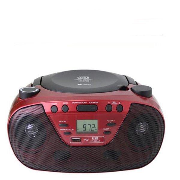 롯데 MP3CD포터블 핑키-602 USB CDP 디지탈라디오어학 상품이미지
