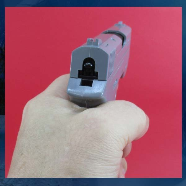 B110/비비탄총/비비탄총스나이퍼/장난감총/권총 상품이미지