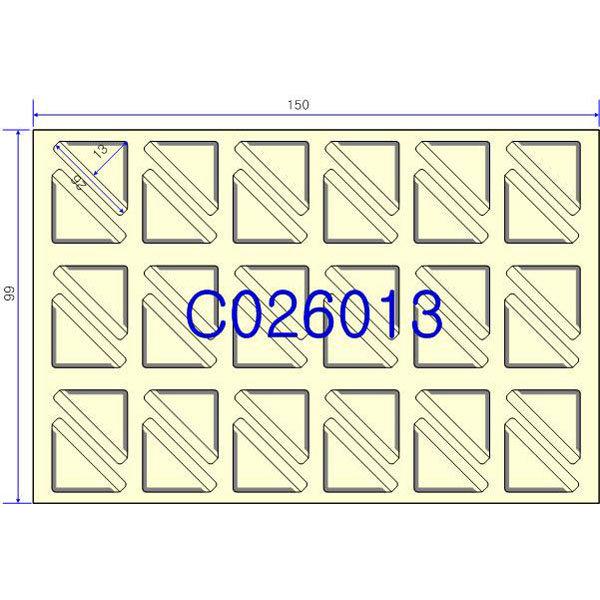 C026013 코너스틱(포토코너) 100장(3600개) 상품이미지