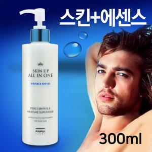 [퓨플]참존nc1/퓨플 스킨업올인원/스킨+에센스/남성화장품